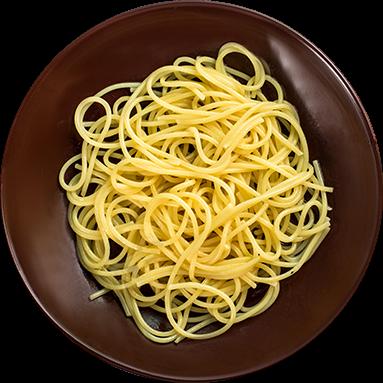 Двойная порция Спагетти [+$1.15]