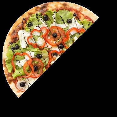 Вегетарианская [+$4.14]