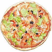 Picture of Пицца Вегетарианская