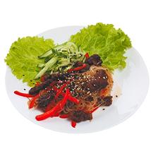 Picture of Тёплый салат с говядиной