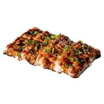 Picture of Пицца - ролл с морепродуктами