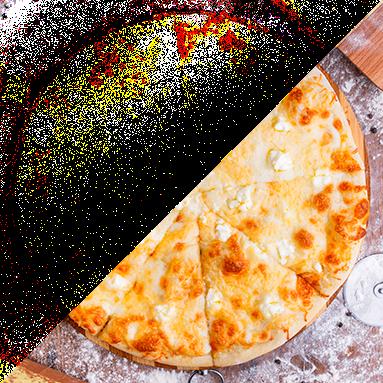 Четыре сыра [+$6.44]
