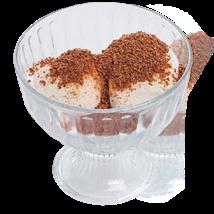 Picture of Мороженое с шоколадом